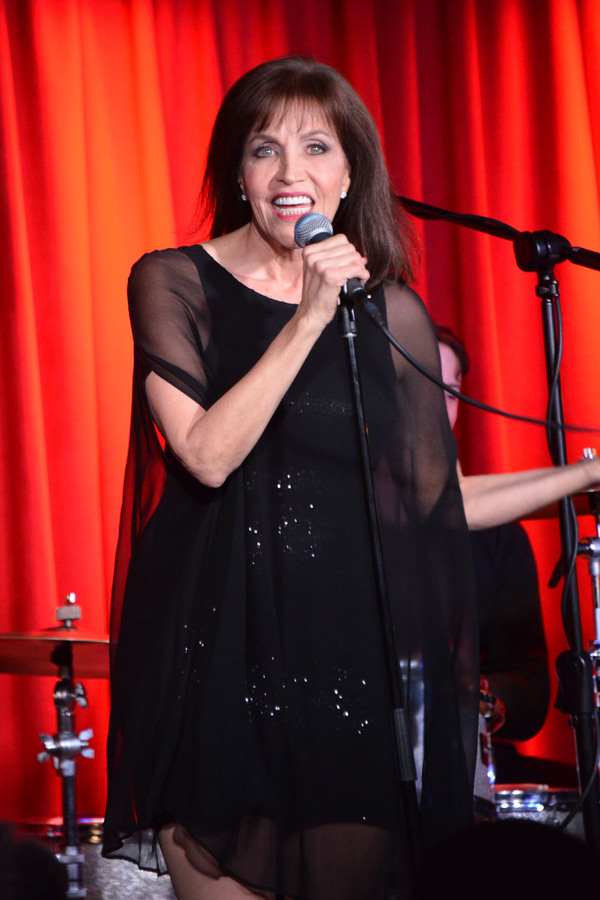 Photos: An Evening with Joan Ryan at Upstairs at Vitello's