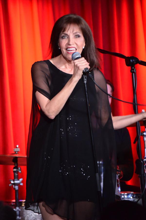 Photo Flash: An Evening with Joan Ryan at Upstairs at Vitello's