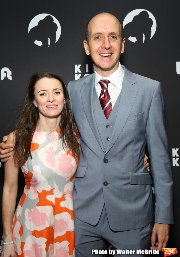 Jack Thorne and guest