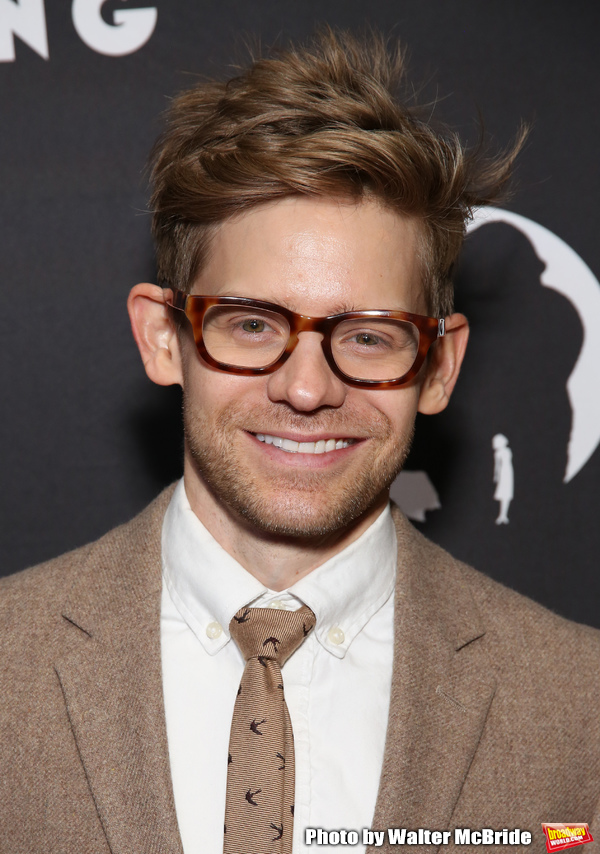 Photo Coverage: On the Red Carpet at Opening Night of KING KONG