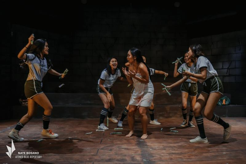 Photos: First Look at Blue Repertory's CARRIE!