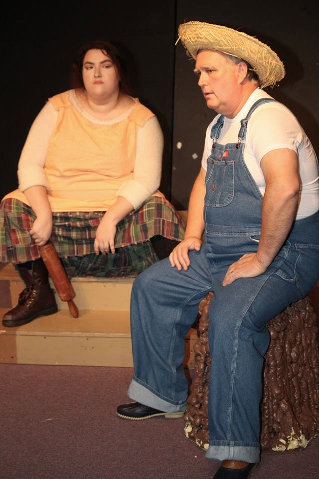 BWW Previews: A MOON FOR THE MISBEGOTTEN COMES TO Carrollwood Players Theatre