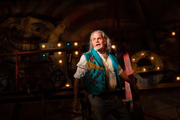 Photo Flash: First Look At Flint Repertory Theatre's ASSASSINS