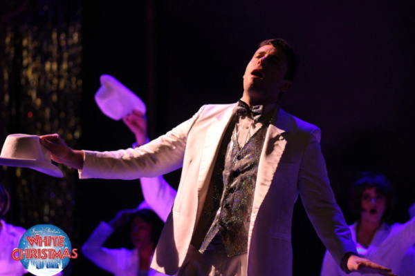 Photos: WHITE CHRISTMAS Comes to The Smithtown Performing Arts Center