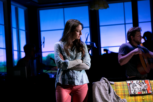 Exclusive Photo and Video: 10 ExtraOrdinary Days of A.R.T. - A Look Back On WAITRESS