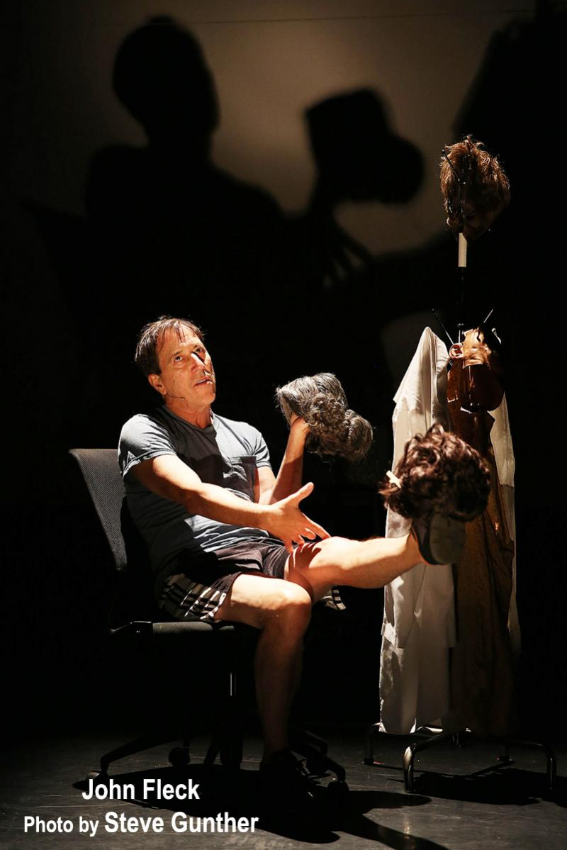 BWW Review: BLACKTOP HIGHWAY - A Trippy Ride Down A Road Not Usually Taken