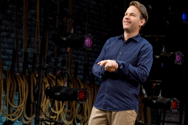 BWW Review: Mike Birbiglia's Musings on Fatherhood, THE NEW ONE, Moves To Broadway