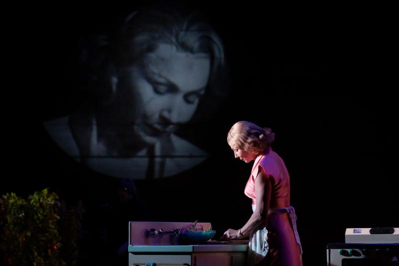 BWW REVIEW: Patrick White's A CHEERY SOUL Challenges 'Good Intentions' When Self Awareness Is Lacking.