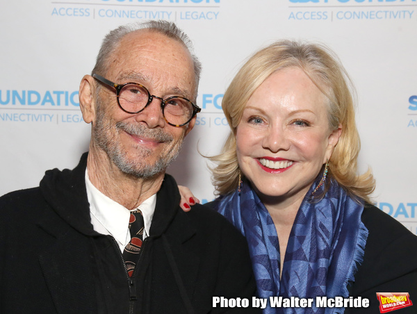 Photo Coverage: Inside the Cocktail Party at the Second Annual SDCF Awards