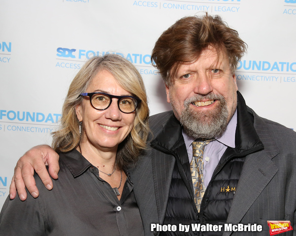 Photos: Inside the Cocktail Party at the Second Annual SDCF Awards