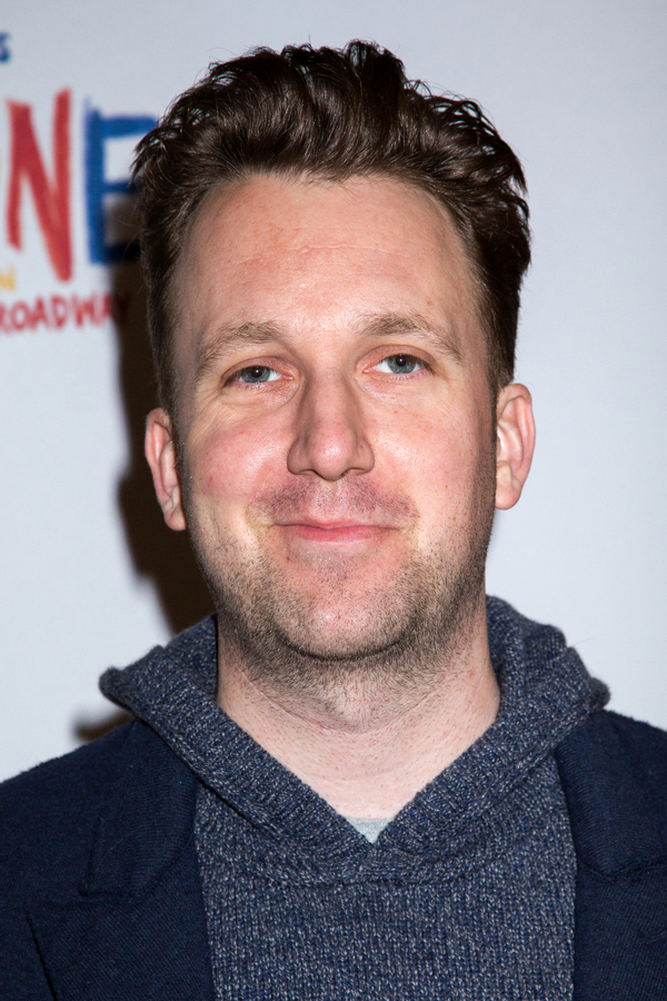 Photo Coverage: Broadway Comes Out to Support Mike Birbiglia at Opening Night of THE NEW ONE!