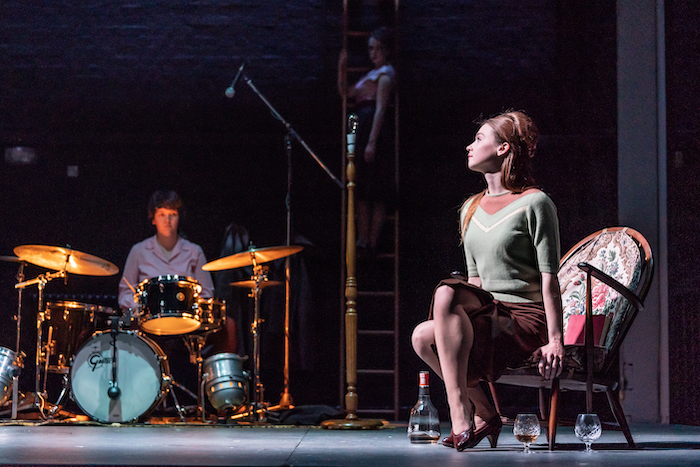 BWW Review: PINTER THREE and PINTER FOUR, Harold Pinter Theatre