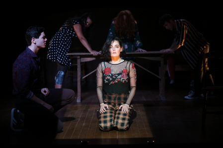 BWW Review: RENASCENCE Shines as Bright as the Soul at the Abrons Art Center