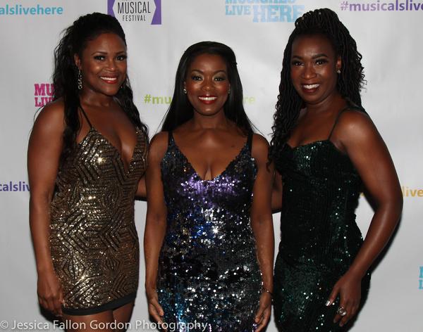 Dequina Moore, Trisha Jeffrey, and Carla J. Hargrove