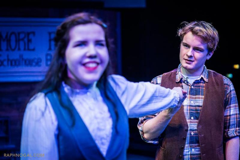 BWW Review: OKLAHOMA! at Scarborough Music Theatre