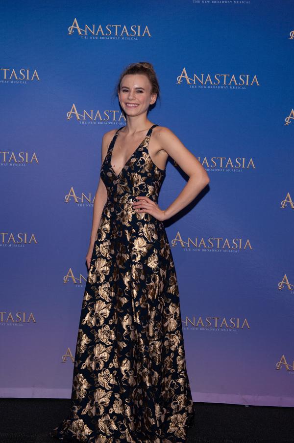 Photos: ANASTASIA Celebrates Its Kennedy Center Reign!