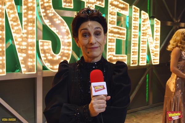 Teresa Vallicrosa Photo