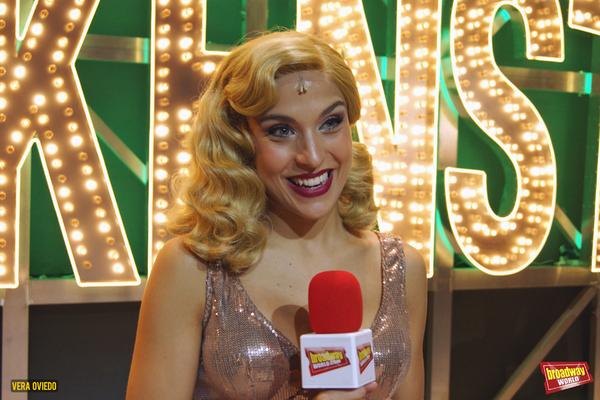 Cristina Llorente Photo