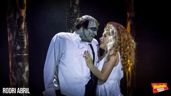 Albert Gracia y Marta Ribera Photo
