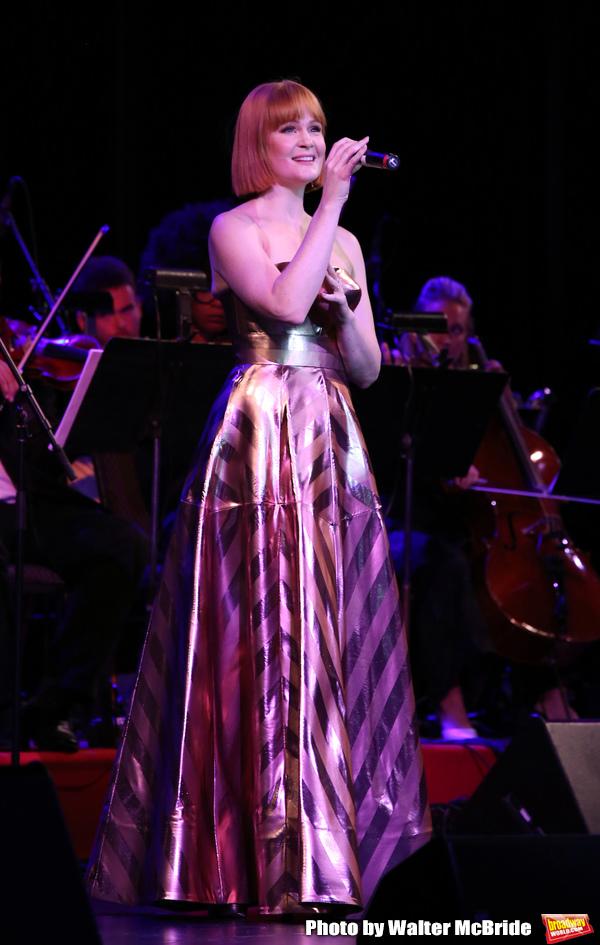 Photos: Kate Baldwin, Alan Cumming & More Honor Sheldon Harnick at the DGF Gala