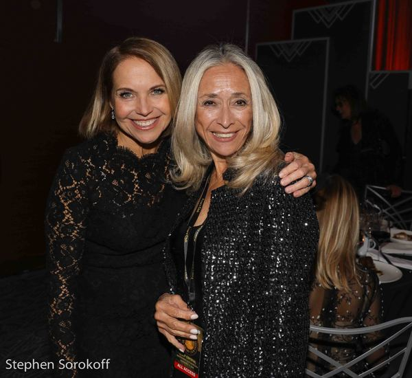 Photo Coverage: Billy Crystal Presented Friars Icon Award by Robert De Niro