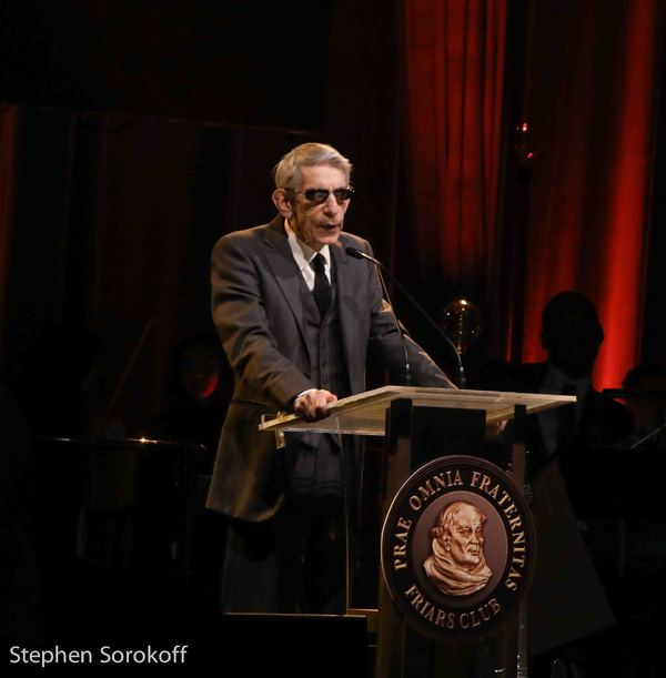 Richard Belzer Photo