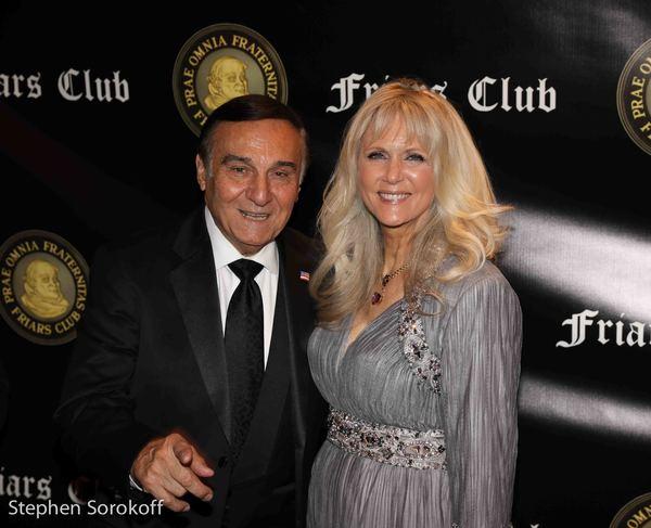 Tony Lo Bianco &