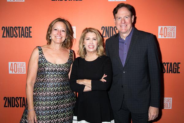 Terry Lindsay, Carole Rothman, Timothy J. McClimon