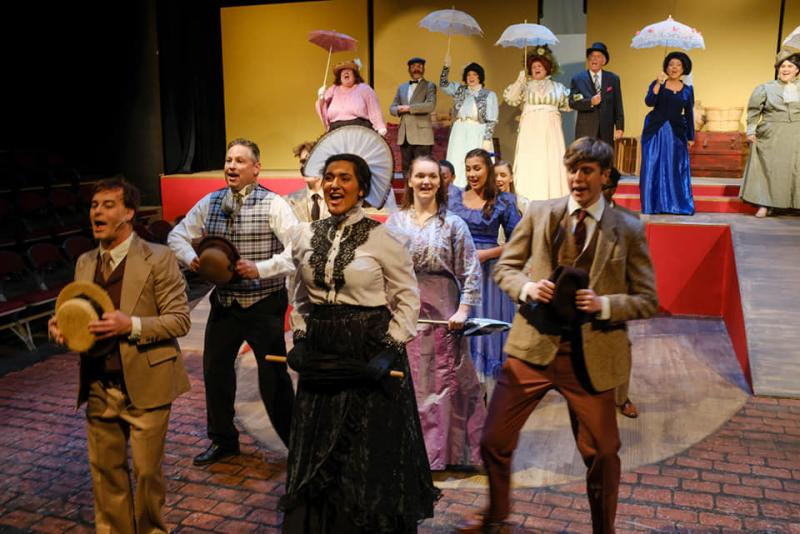 BWW Review: HELLO, DOLLY! Claims the Stage at Arts Center of Cannon County