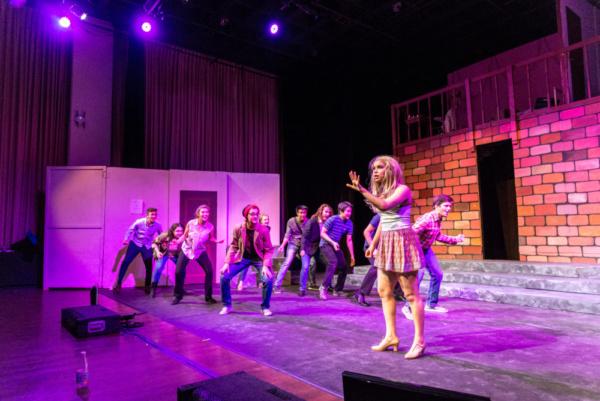 Photo Flash: MIT Musical Theatre Guild (MTG) Presents LEGALLY BLONDE