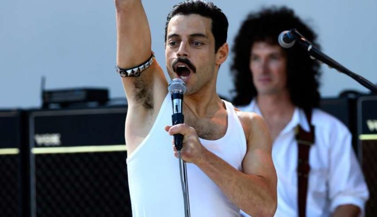 BWW Review: Sing Your Heart Out, Enjoy BOHEMIAN RHAPSODY Sing-Along Version