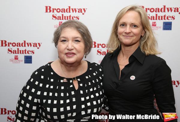 Suzanne Tobak and Paige Price