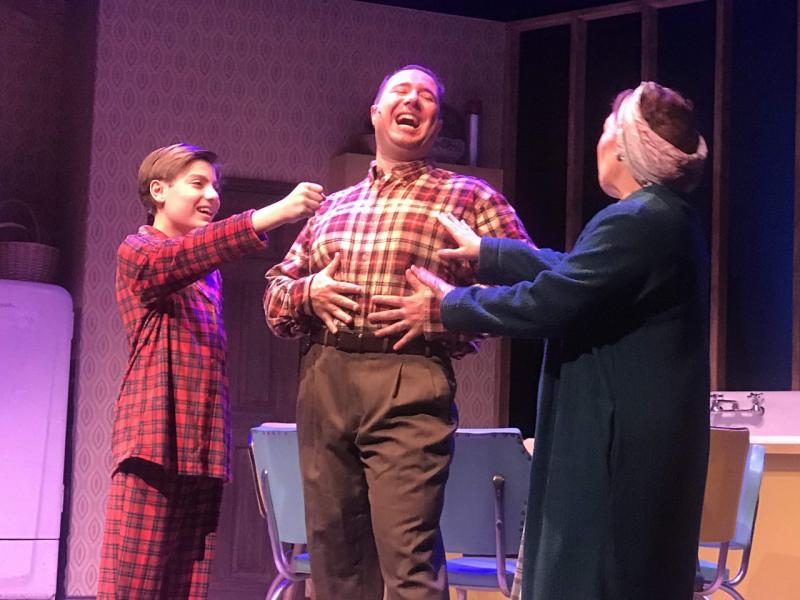 BWW Interview: Playwright Tom Dudzick of CHRISTMAS OVER THE TAVERN  at MusicalFare, Buffalo, NY