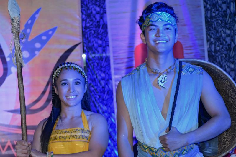Photos: A Sneak Peek at New 'Butanding' Musical; Show Premieres in Dapitan City in December