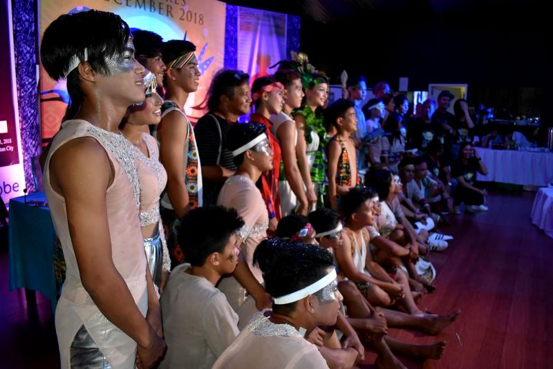 Photos: A Sneak Peek at New 'Butanding' Musical; Show Premieres in Dapitan City in December