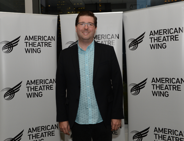Photos: Inside the American Theatre Wing's 2018 National Theatre Company Grants Ceremony