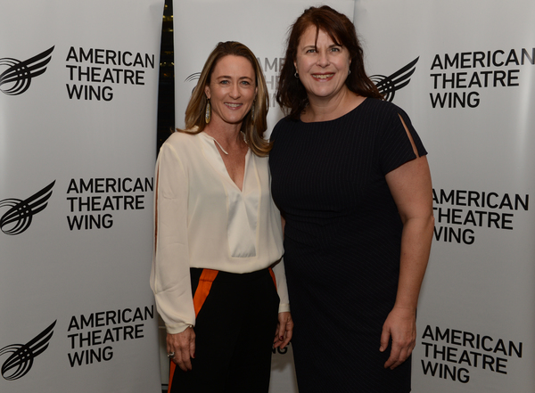 Photo Flash: Inside the American Theatre Wing's 2018 National Theatre Company Grants Ceremony