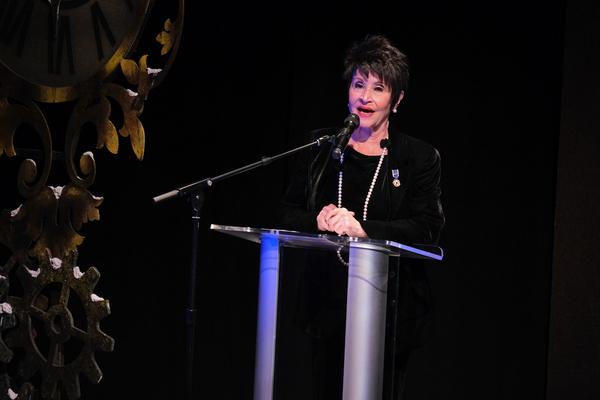 Photo Flash: ZACH Theatre Celebrates Terrence McNally's 80th Birthday