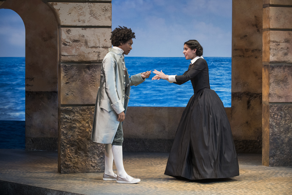 Photo Flash: Shakespeare's TWELFTH NIGHT Opens This Week at Writers Theatre