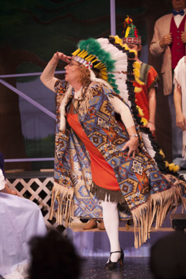 Photo Flash: Riverdale Repertory Company Presents THE MUSIC MAN
