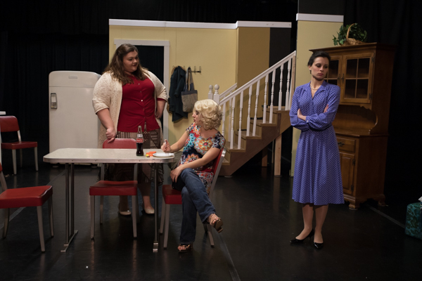 Photo Coverage: First look at Performing Arts Creative Ensemble's CRIMES OF THE HEART