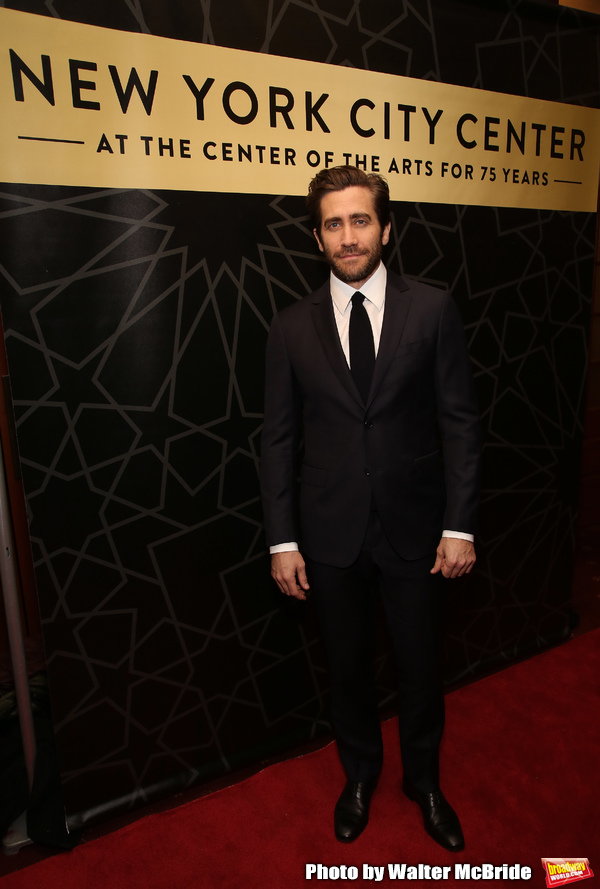Photo Coverage: On The Red Carpet at City Center's A CHORUS LINE Gala Performance