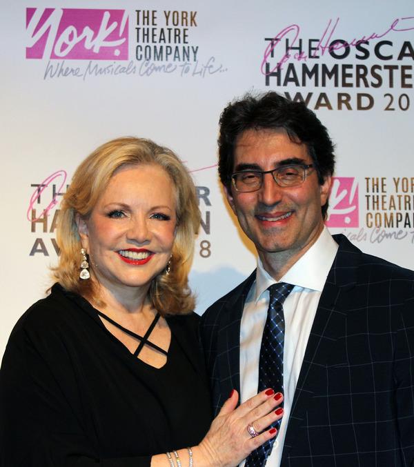 Susan Stroman, Michael Unger