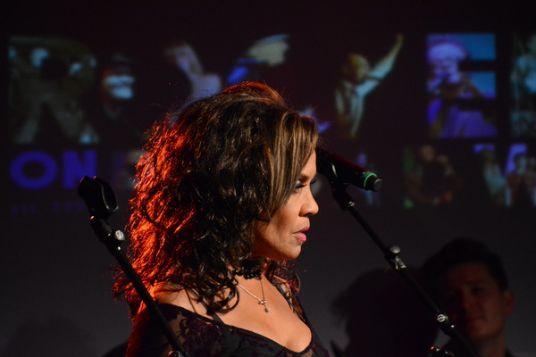 Cheryl Freeman Photo