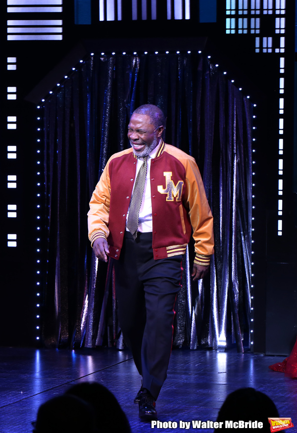 Photo Coverage: The Cast of THE PROM Takes Opening Night Bows
