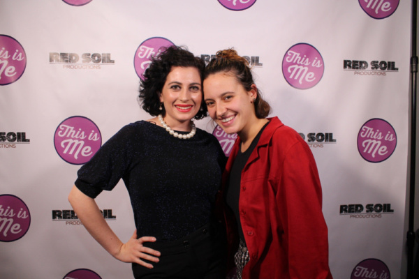 Photos: THIS IS ME Holds World Premiere Reading