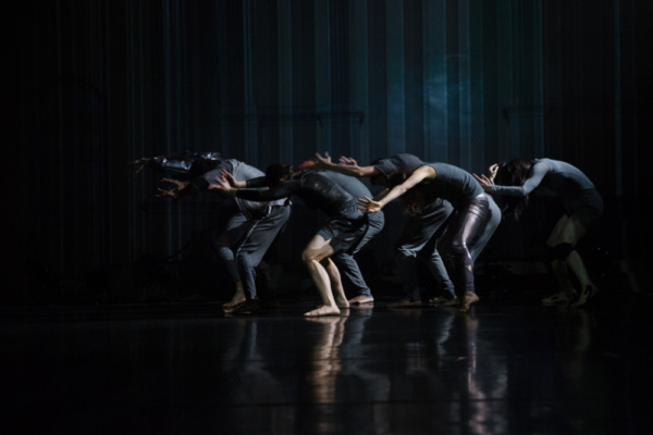 Photo Flash: ONLYHUMAN By Christine Bonansea At Danspace Project