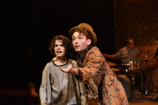 Photos: OLIVER! Comes To Philadelphia For The Holidays At Quintessence!