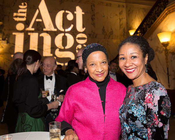 Photos: Inside the The Acting Company Gala