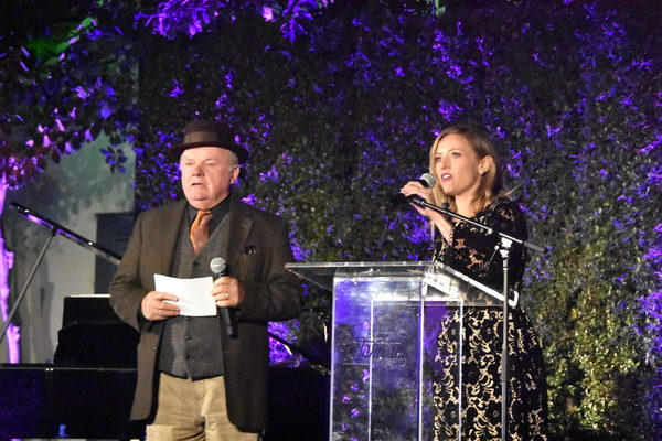 Photo Flash: Garry Marshall Theatre Second Annual Founder's Gala